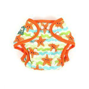 MINI KIWI swim diaper, one size
